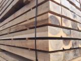 Railway Sleepers Sawn Timber - Reif Saw Mill sells Oak&Beech Railway Sleepers