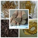 Hardwood  Logs - Sandalwood and agarwood