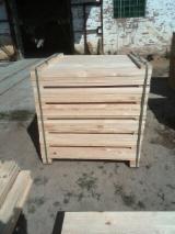 Softwood  Sawn Timber - Lumber - Square-sawn timber
