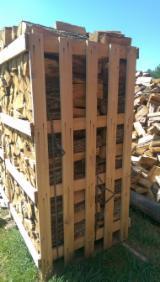 Firewood Spruce,Pine,Birch,Ash/Split Wood in Belarus