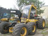 Forest & Harvesting Equipment - Used Eco Log 2006 Harvester in Germany