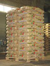 Firewood, Pellets And Residues for sale. Wholesale Firewood, Pellets And Residues exporters - ECOLINE Wood Pellets ENplus A1 certificate