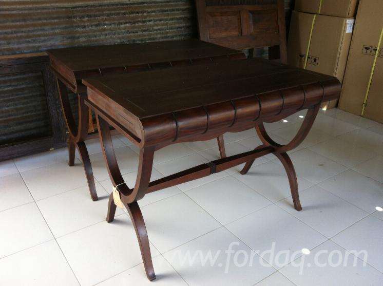 Coffee Tables, Suar Wood