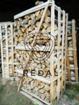 Firewood, Pellets And Residues for sale. Wholesale Firewood, Pellets And Residues exporters - Birch - fresh/air dried - 1RM/1.8RM/2RM - 25cm