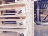 Any  Pallets And Packaging - New Euro pallets Epal