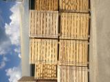 Sawn Timber - PALLETS WOOD // 1000M3