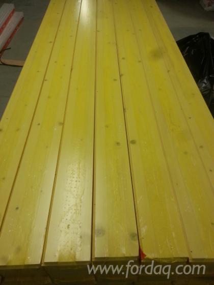 28x145 B grade Flooring