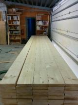 Mouldings and Profiled Timber - 45x220 C24 Strength graded carcassing timber