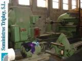 Holzbearbeitungsmaschinen Spanien - Gebraucht RFR 1988 Furnierschälmaschinen Zu Verkaufen in Spanien