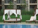 Garden Furniture - Beds for the pool or beach