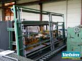 Belgium Woodworking Machinery - Used Ryko Vk 3532 2000 Dust Extraction Facility For Sale in Belgium
