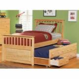 Bedroom Furniture - Made-to-order bedroom furniture by PortLand
