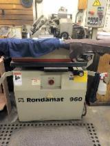 R 960 (GS-011430) (Sharpening Machine)