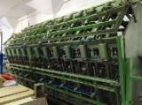 Fiber Or Particle Board Presses - Used Fiber Or Particle Board Presses For Sale Romania