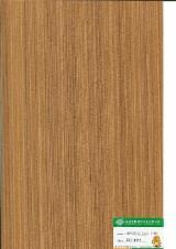 Sliced Veneer - Teak series Engineered veneer