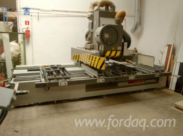 CNC-Centros-De-Mecanizado-Morbidelli-Occasion-en