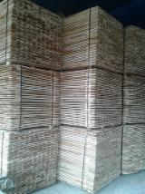 Sawn Timber - Pine/Spruce/ Wood Elements of Pallets All Coniferous Wood