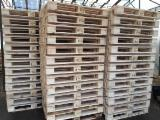 Pallet Pallets And Packaging - Used euro pallets 1 sort