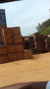 Pallet lumber - Timbers OFFER - many tropical species