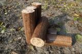 Brandhout - Resthout All Species - All Species Houtbriketten 80 mm