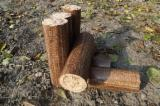 null - Alle Holzarten Holzbriketts 80 mm