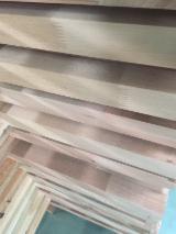 1 层实木面板, 榉木