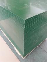 木皮和单板 - 覆膜胶合板(黑膜)