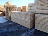 Sawn Softwood Timber  - Spruce / Pine Squares, 69 x 69 x 2985