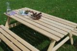 Garden Furniture - Traditional, Acacia, Garden Sets, 300 pieces per year