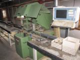 KRÜSI Chalet machine full automatic, type CM 40