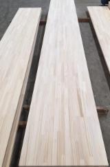 Solid Wood Panels - Radiata wood panel