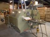 Macchine Lavorazione Legno - Tenonatrice (Due Teste) CELASCHI Usato in Olanda