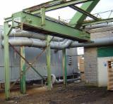 Macchine Lavorazione Legno - Disintegratori VECOPLAN Usato in Olanda