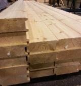Softwood  Glulam - Finger Jointed Studs - Glulam beams/logs