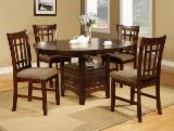 MDF Panel Dining Room Furniture - Dining Room 01- best furniture from Vietnam