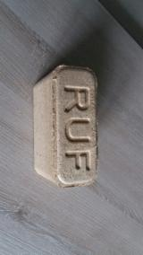 Wholesale Biomass Pellets, Firewood, Smoking Chips And Wood Off Cuts - RUF Briquettes - Finest Quality!