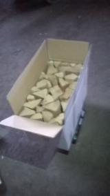 Beech Firewood - packed in boxes of 30 kg