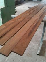 Thermo Treated Siberian Larch