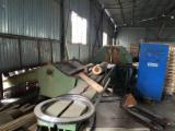 R. Bardi Woodworking Machinery - Used R. Bardi 2004 For Sale Romania