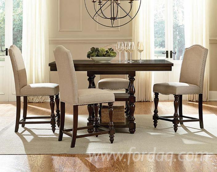 Vend ensemble table et chaises pour salle manger design for Ensemble salle a manger design