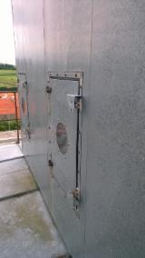 Maszyny do Obróbki Drewna dostawa - System Filtrów Schuko Używane w Niemcy