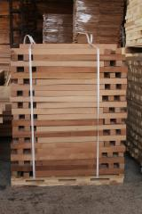 Sawn Timber for sale. Wholesale Sawn Timber exporters - Squares, Beech (Europe) - Ukraine