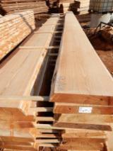 Unedged Timber - Boules for sale. Wholesale Unedged Timber - Boules exporters - Unedged boards Siberian larix