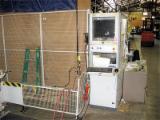 Maszyny do Obróbki Drewna dostawa - JET 400 (FT-010538) (CNC Centra obróbkowe)