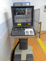 Maszyny do Obróbki Drewna dostawa - PF 112-2ATC/XZ-2RR 2PCP (RC-012052) (Frezarka Pionowa Cnc)