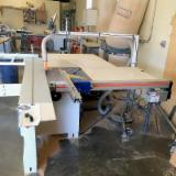 Maszyny do Obróbki Drewna dostawa - SC 4W (PS-011672) (Pilarki do wtórnego przerobu drewna litego, płyt drewnopochodnych i tworzyw sztucznych - Inne)