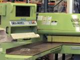 Maszyny do Obróbki Drewna dostawa - PATRIOT SRP 3200 (PK-011086) (Pilarki tarczowe pionowe do płyt)
