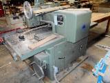 Maszyny do Obróbki Drewna dostawa - 404 (RS-011121) (Pilarki wzdłużne optymalizujące)