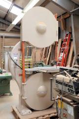 Maszyny do Obróbki Drewna dostawa - GHE (SB-011536) (Maszyny do przecierania kłód i pryzm - Inne)