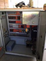Maszyny do Obróbki Drewna dostawa - Centrum obróbkowe CNC Morbidelli U15